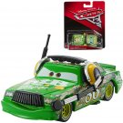 Disney Cars 3 DieCast Chick Hicks with Headset 1:55 Scale