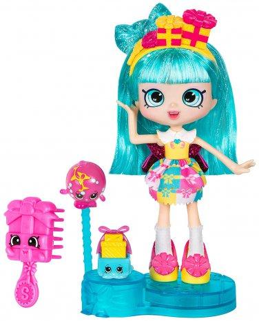 Shopkins Shoppies Surprise Party - Pretti Pressie doll