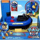 Nickelodeon Paw Patrol Chase Sea Patrol Vehicle with Chase Figure