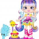 Shopkins Shoppies Fancy Dress Party - Rainbow Kate doll