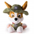 "Paw Patrol Jungle Rescue Tracker Plush Pup Pals 8"" NEW with Tags"