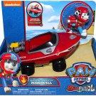Nickelodeon Paw Patrol Marshall Sea Patrol Vehicle with Figure