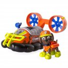 Paw Patrol Jungle Rescue - Zuma's Hovercraft