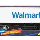Big Rig FreeWheeling Walmart Hauler Container Truck