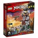 LEGO Ninjago 70594 The Lighthouse Siege Building Kit (767 Piece)