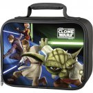 Thermos Star Wars Clone Wars Soft Lunch Kit