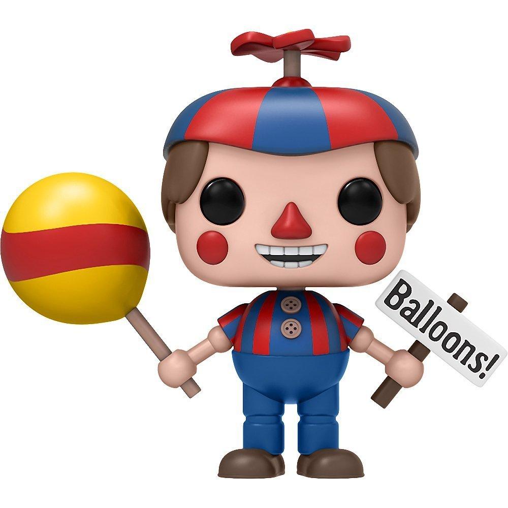 Funko POP! Games: Five Nights at Freddys - Balloon Boy Exclusive 217