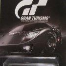 Hot Wheels 2016 Gran Turismo Ford GT LM 3/8, Black