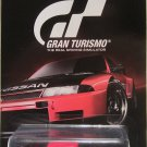 Hot Wheels 2016 Gran Turismo Nissan Skyline GT-R (R32) 1/8, Red