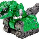 Dinotrux Diecast Green Ty Rux Vehicle