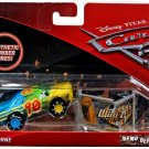 Disney/Pixar Cars 3 Demo Derby Airborne Die-Cast Vehicle