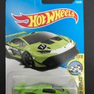 Hot Wheels 2017 Lamborghini Huracan LP 620-2 Super Trofeo 319/365
