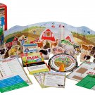 T.S. Shure Farm Science Set & Book