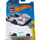 Hot Wheels 2017 HW Speed Graphics Ford Performance 2016 Ford GT Race