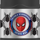 Thermos 10 oz Insulated Food Jar, Spiderman Homecoming