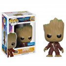 Funko Pop! Guardians of the Galaxy Vol. 2 Toddler Groot Exclusive 212