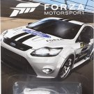 Hot Wheels 2017 Forza Motorsport '09 Ford Focus RS