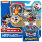 Paw Patrol Pirate Pups Exclusive Figure Marshall