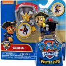 Paw Patrol Pirate Pups Exclusive Figure Chase