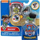 Paw Patrol Pirate Pups Exclusive Figure Rocky