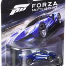 Hot Wheels  Forza Motorsport '17 Ford GT (Blue)