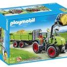 Playmobil Hay Baler with Trailer 5121