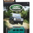 2016 Matchbox Land Rover Exclusive Series. Land Rover Defender 110