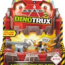 Dinotrux Diecast Ace & Click Clack Vehicles (2 Pack)