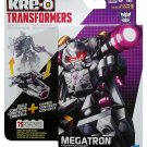 Kre-O Transformers Kreon Battle Changers Megatron Building Toy