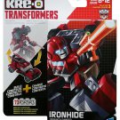Kre-O Transformers Kreon Battle Changers Ironhide Building Toy