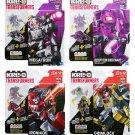 Kre-O Transformers Kreon Battle Changers 4 Pack: Megatron, Shockwave, Ironhide & Grimlock