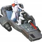 Star Wars E7 First Order Snowspeeder Action Figure
