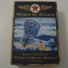 Wings Of Texaco Collectibles -  1927 Ford Tri-Motored Monoplane
