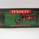 New!  Texaco 1925 Stake Kenworth Truck