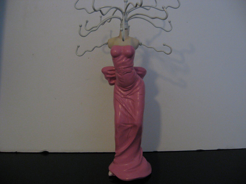 Vintage Marilyn Monroe Pink Gown - Jewelry Tree