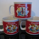 3-Campbell's Soup Mug - Bowl