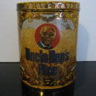 Vintage 1985 - Collectible Uncle Ben's Rice 40th Anniversary Tin