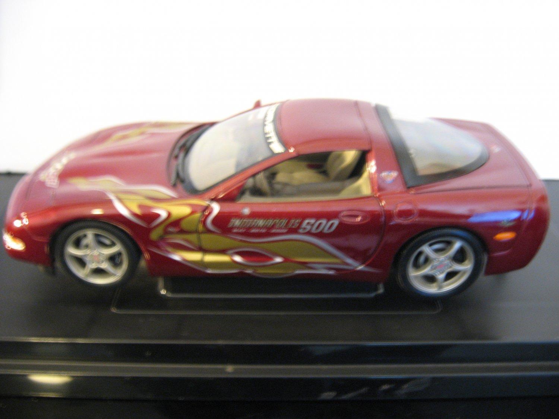 Corvette Indianapolis 500 Pace Car