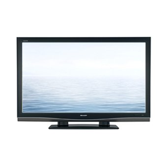 Sharp AQUOS 52 Inch Flat screen panel LC-52D62U