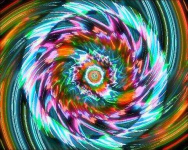 ying yang saw sacred geometry