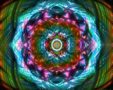 sacred geometry eye