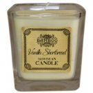 Vanilla Shortbread Soybean Candle