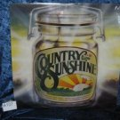 Country Sunshine - Vinyl LP - 33 RPM - Various Artist