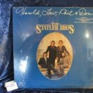 The Statler Bros.- Harold, Lew, Phil & Don - 33 RPM Vinyl LP