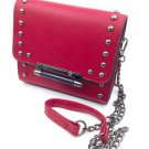 Cute small lady red purse