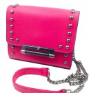 Cute small lady pink purse