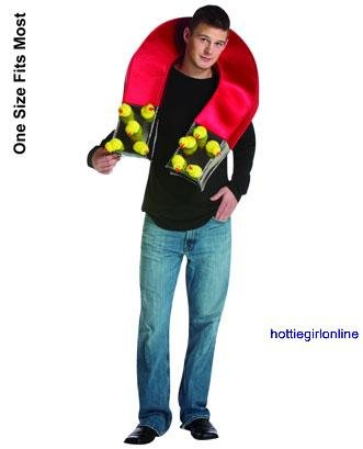 Chic Magnet Mens Adult Halloween Costume