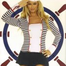 Sailor Girl Womens Halloween Costume