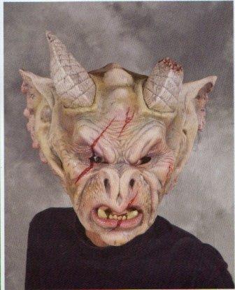 The Gaargoyle Halloween Mask