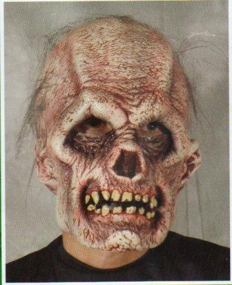 Phantom Rock Halloween Mask